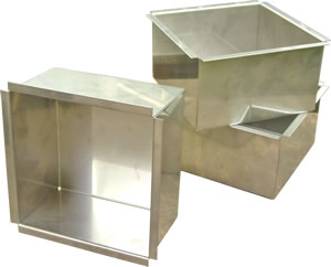 Sheetmetal Enclosures