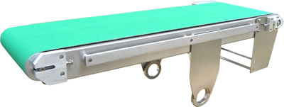 bespoke conveyor systems